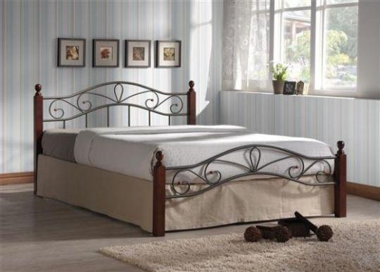 Двуспальная кровать Глэдис Малайзия   RB