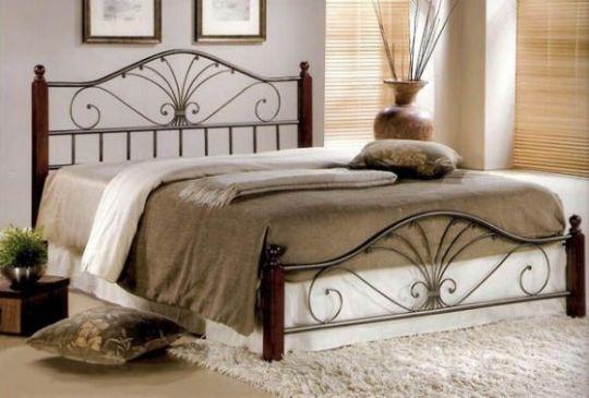 Двуспальная кровать Равенна Малайзия   RB