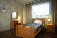 Кровать Луиджи 1 (массив бука) | DreamExpert