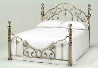 Металлическая кровать Victoria (Виктория) | TC