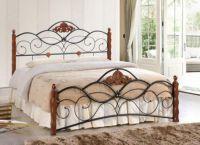Двуспальная кровать Canzona (Канцона) Малайзия | TC